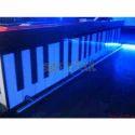 Acrylic MDF Bar Counter
