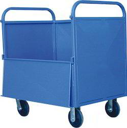 Fabrication Trolley