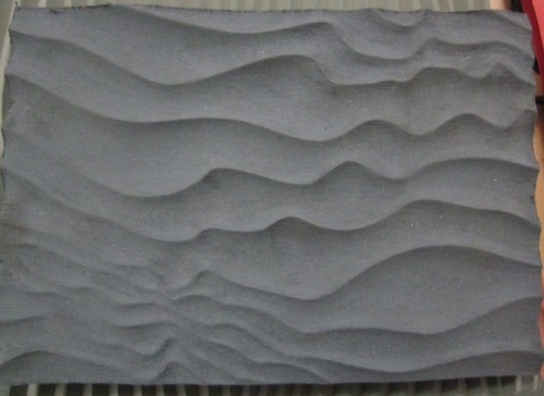 MDF Wave Design Panels
