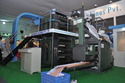 latest 4 high tower web offset printing machine