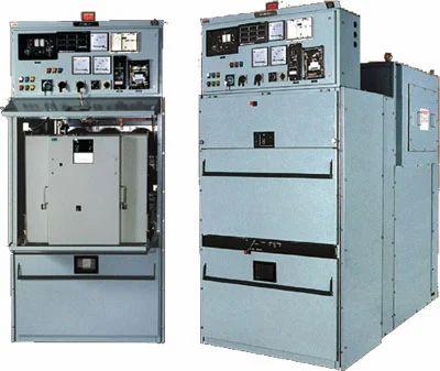 Circuit Breaker Panel Sf6 Circuit Breaker