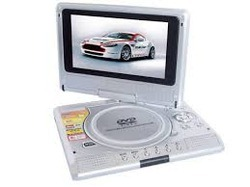 vcd dvd cd player