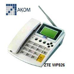 fixed wireless terminal