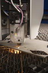 Mild Steel Laser Cutting Services
