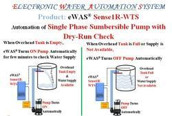 Water Level Controller Franchise