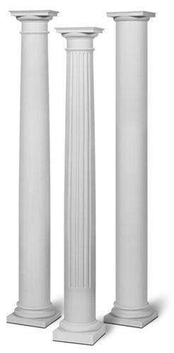 Pillar design kerala houses images fox outline clipart - Kerala style pillar design ...