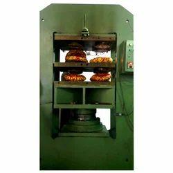 EVA Hydraulic Press