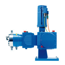 Pharmaceutical Metering Pump