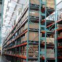 High Rise Storage Racks