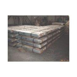 GI Steel Plate