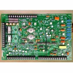 100Dpi-Control Board