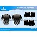 Team Soccer Jersey