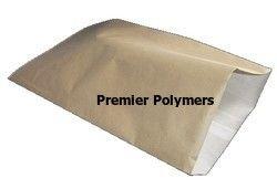 laminated kraft paper bags