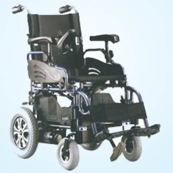 Wheel Battery Chair