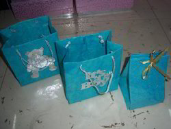 Favor Bags For Baby Showers
