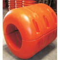 Dredge Pipeline Floats