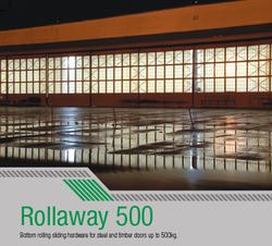 Rollaway 500