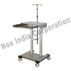 Trolley for Operation Theater Equipment