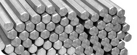 Stainless Steel Hexagon Bar Stainless Steel Bars