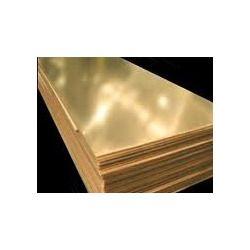 Agarwal Brass Sheet