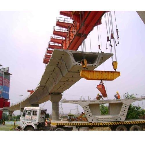 Launching Girder Manufacturer From Chennai