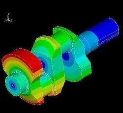 Transient Vibration Analysis Services