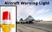 Aircraft Warning Light