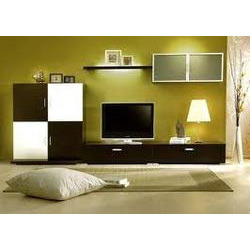 Bed Room LCD Unit