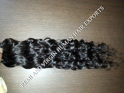 Big Wave Indian Remy Hair Extension