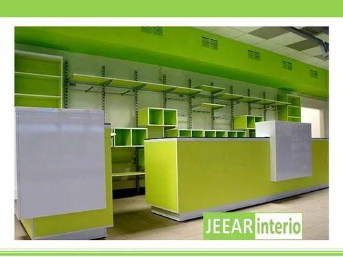 Interior Designing   Showroom And Shop Interior Designing .
