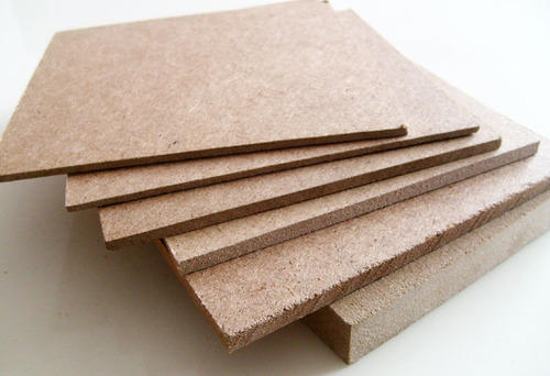 Wooden board pre laminated particle wholesale