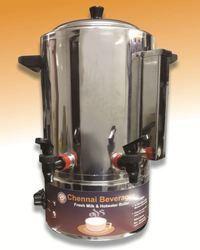 Fresh Milk Boiler Machines