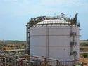 Low Temperature & Cryogenic Storage Tank Service