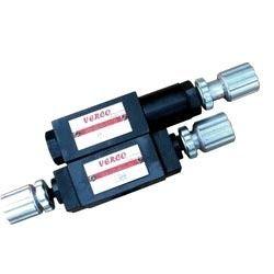 Hydraulic Modular Valves