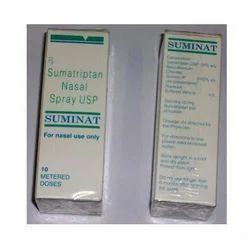 Sumatriptan Nasal Spray
