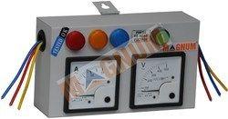 metering panels normal