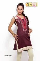 Designer Indian Kurtis Tunic