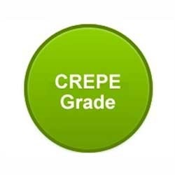 Crepe Grade