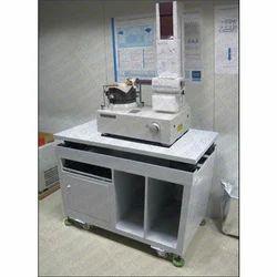 Mitutoyo Roundness Tester Laboratory Anti Vibration Table