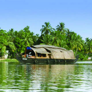Tour No.29) Kerala Darshan, Coachin,Periyar,Munnar (Days 11)