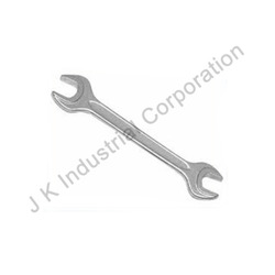 Carbon Steel Double Open End Spanners