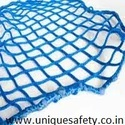 Helipad Safety Net