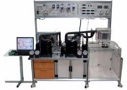 Binary Refrigeration Experimental Equipment