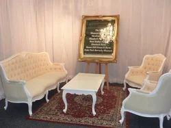 Caresse Living Room Furniture set