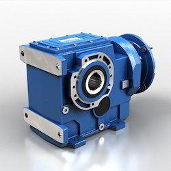 Motovario Bevel Helical Gear Box