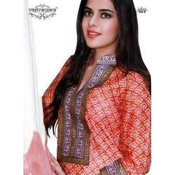 Designer Kurtis for Festivals