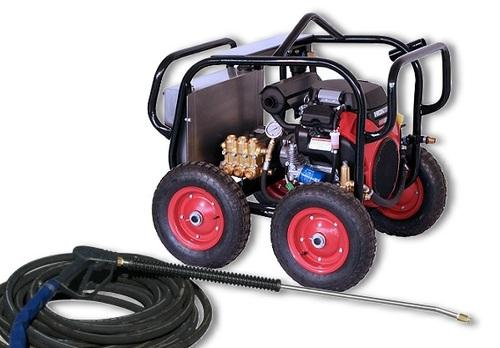Industrial High Pressure Washers