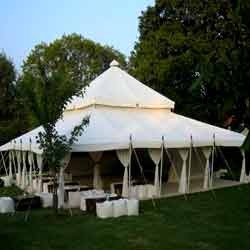 Mughal Marquee Tent