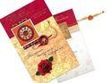 Handmade Rakhi Cards