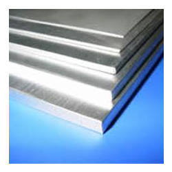 Stainless Steel 304 Plate